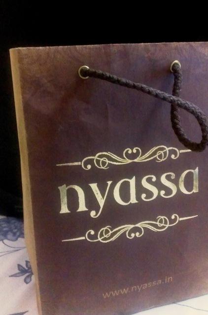 Store Review - Nyassa