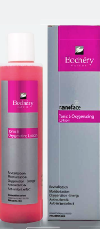 TONIC & OXYGENATING LOTION