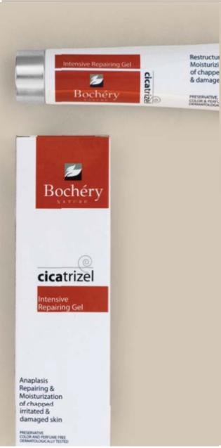 Cicatrizel - Intensive Repairing Gel