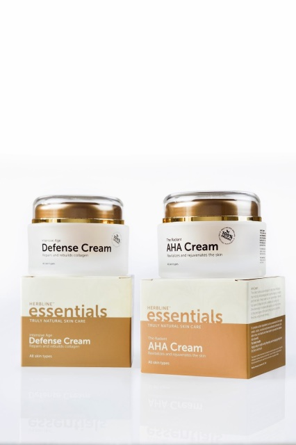 Herbline Essentials Launches New Luxury Skincare Range