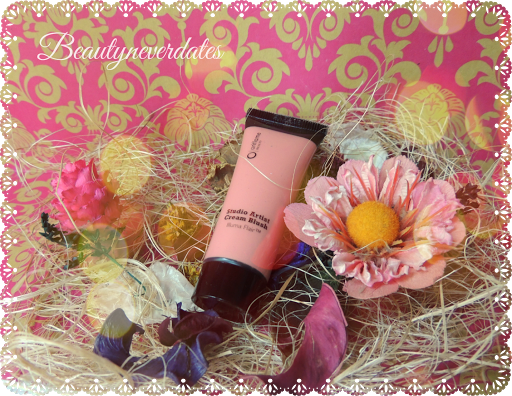 Oriflame Beauty studio Artist Cream Blushes Review and Swatches