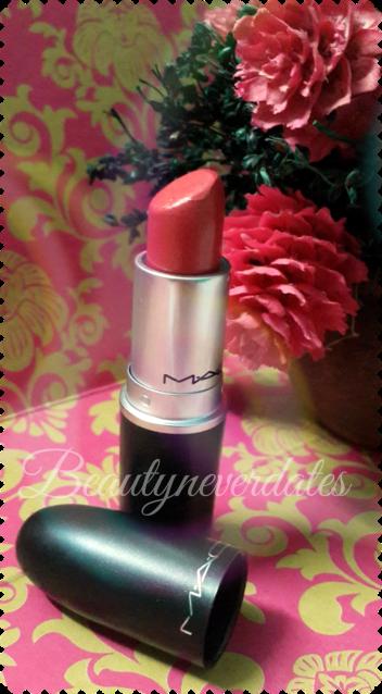 Favorite Summer Lipsticks