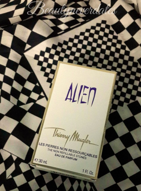 Thierry Mugler Alien Eau de Parfum - Review