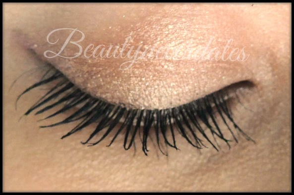 The ONE Volume Blast Mascara - Black Review and Demo