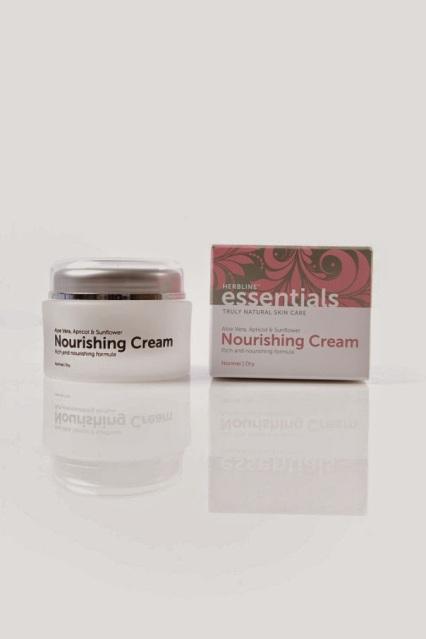 Find the best moisturiser for your skin type with Herbline Essentials