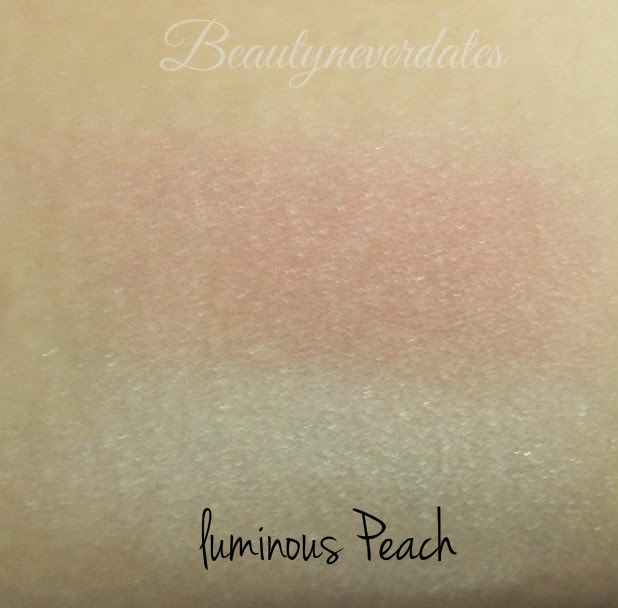 The ONE IlluSkin Blush Review and Swatches