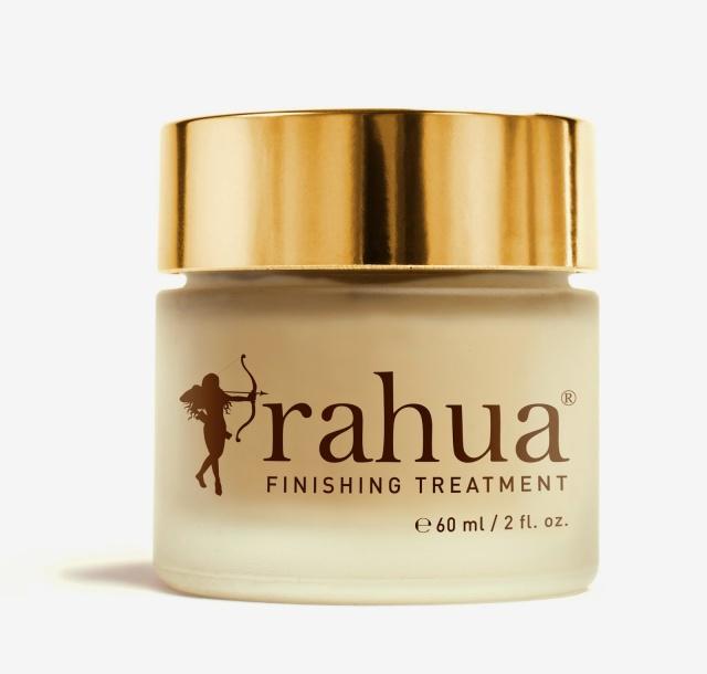 The Split Ends Solution: Rahua's Finishing Treatment Cream