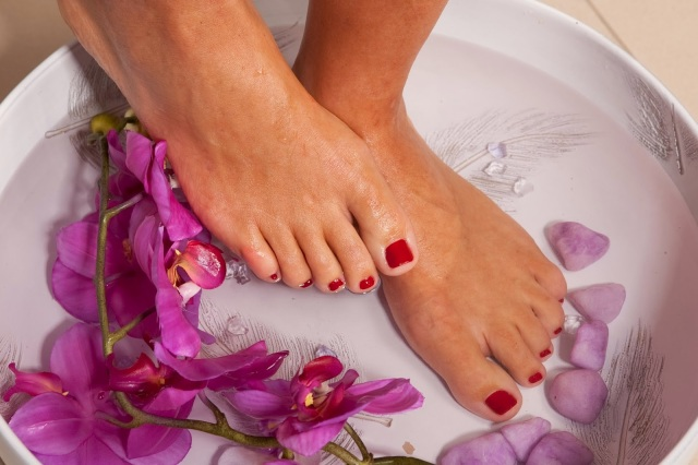 March Pampering Offers at The Cure