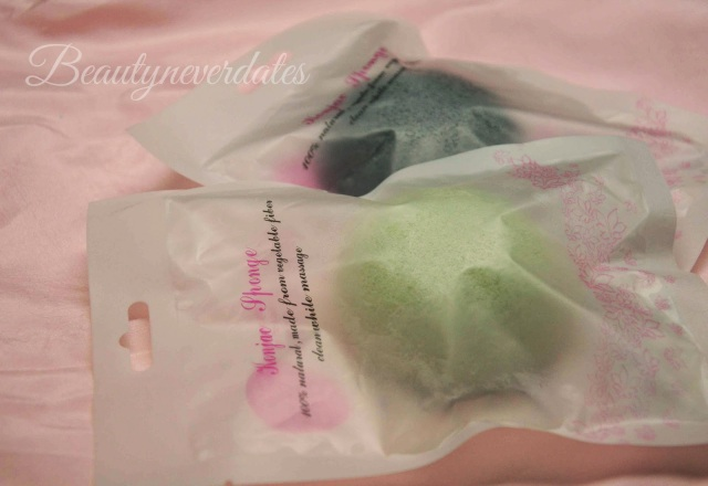 The Konjac Sponges Co review