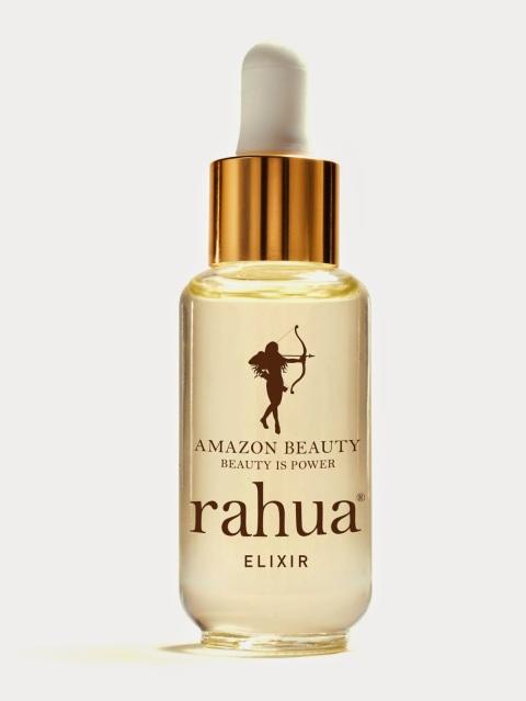 Rahua Elixir all-natural Hair serum