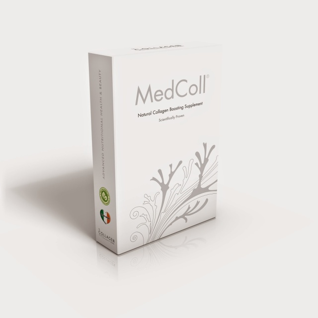 MedColl - The 'IT' anti-aging supplement