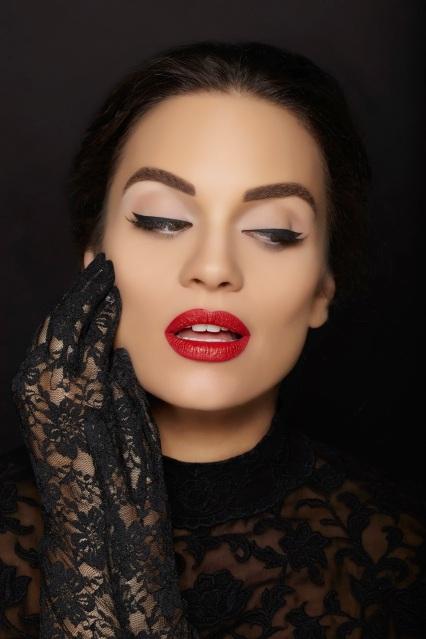 New 22K Charming Matte Lipsticks