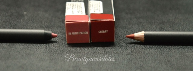 Mac  lip pencil Cherry