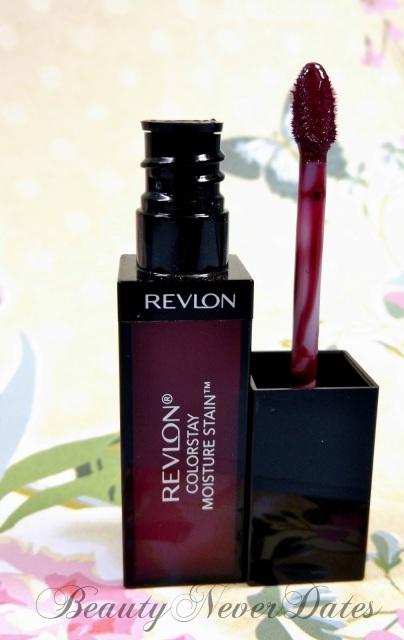 Revlon Colorstay Moisture Stain - Parisian Passion