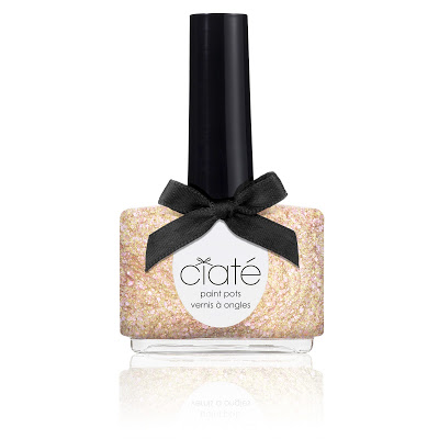 Ciaté Reveal Five Top Nail Colours For The Festive Season