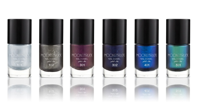 Mikyajy's Moonstruck collection