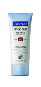Neutrogena_UltraSheer 30_AED69.85