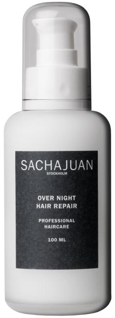 145 Over Night Hair Repair 100 ml Bottle 300 dpi