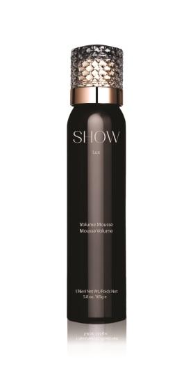 Show Beauty Volume Mousse_ Resized
